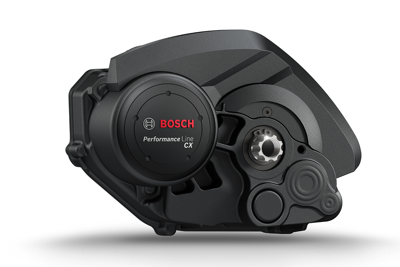 New Bosh Performance Cx 2016 Drive Unit Available At Flux